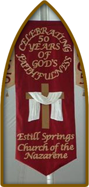 Custom Made Religious Banners